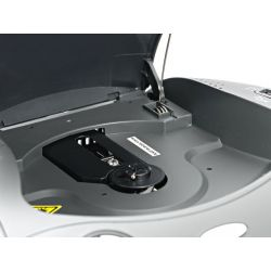 IMAGEM 3: R�DIO PORT�TIL PHILCO PB120N - FM - CD - MP3 - USB - 10W RMS