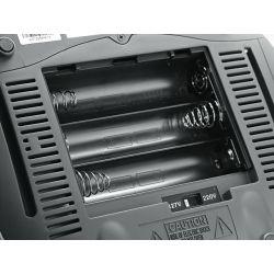IMAGEM 5: R�DIO PORT�TIL PHILCO PB120N - FM - CD - MP3 - USB - 10W RMS